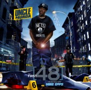 Uncle Murda - The First 48 (Mixtape)