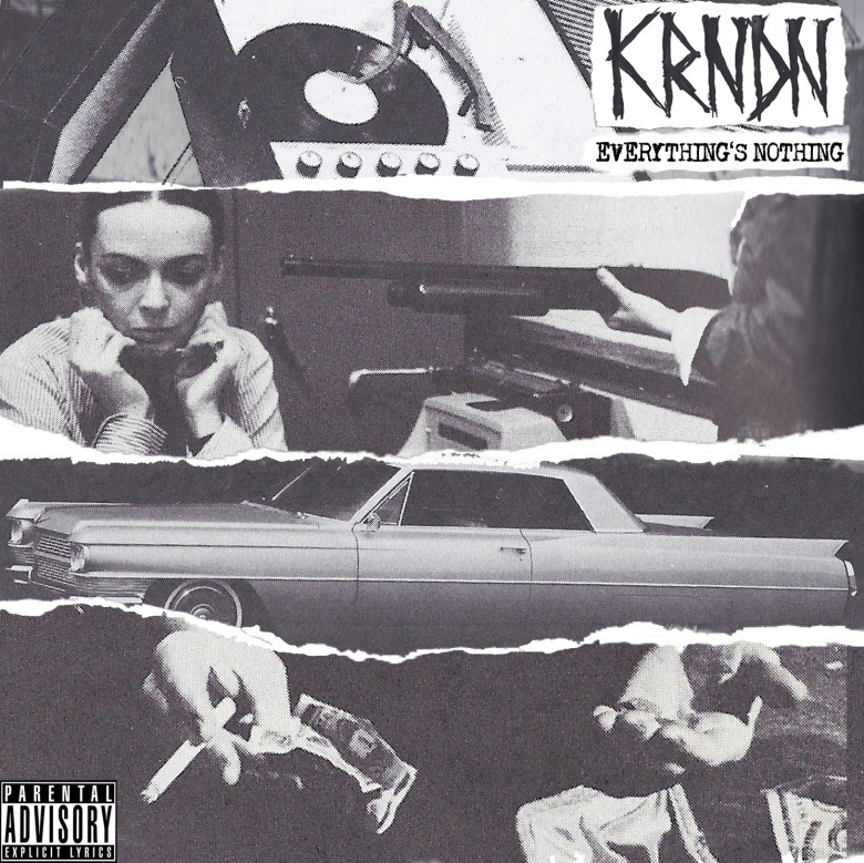 Krondon - Everything's Nothing (Mixtape / Album)