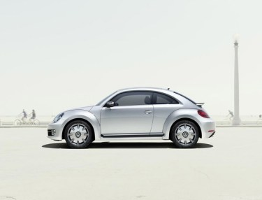 Apple x Volkswagen - iBeetle