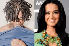 Chief Keef and Katy Perry