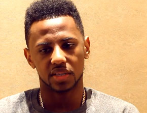 Fabolous Discusses Relationship With Emily B, Possibly Of Marriage