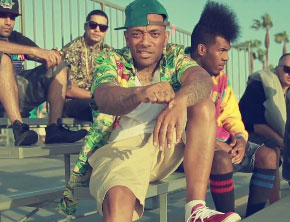 Prodigy ft. Domo Genesis: YNT (Young and Thuggin) (Music Video)