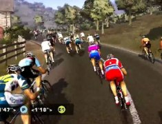 Game Trailers: Tour De France (Overview Trailer)