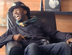 IamSu! Explains 'Million Dollar Afro', Work With Problem & Rachets (Video)
