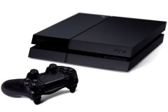 Sony PS4 Unveiling