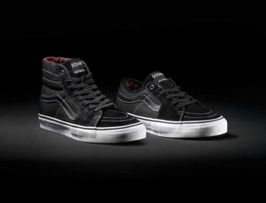 Wade Speyer For Vans Syndicate Pack