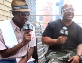 K-Ci & JoJo Talk Last Times With Tupac, Past Drug Use & Jodeci
