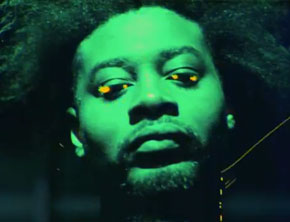 Danny Brown - ODB (Music Video)