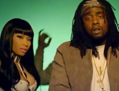 Wale ft. Nicki Minaj & Juicy J - Clappers (Music Video)