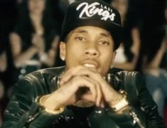 Tyga - Don't Hate Tha Playa (Music Video)