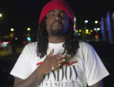 Wale - Simply Man In Toronto (Music Video)