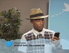 LOL! Lil Wayne, 2 Chainz, Others Read & React To Mean Tweets (Video)