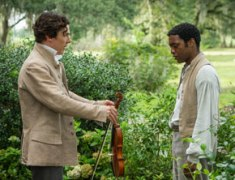 Movie Trailers: 12 Years Of A Slave