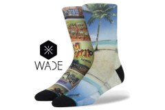Stance Wade Collection