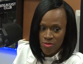 DMX's Ex-Wife Tashera Simmons Talks Rapper's Drug Problems, New Book