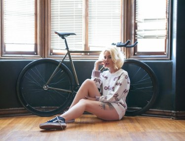State Bicycle Co. x Van Styles x Alysha Nett 'Contender' Series