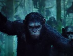 Dawn Of The Planet Of The Apes (Official Trailer)