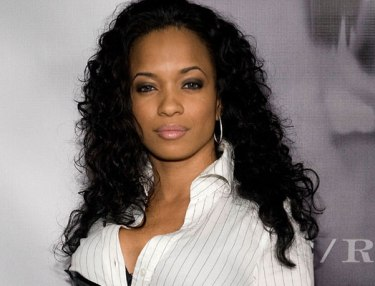 Karrine Steffans, aka Superhead