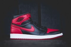 Air Jordan 1 Retro 'Bred'
