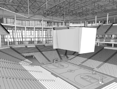 Kings 2014 arena designs