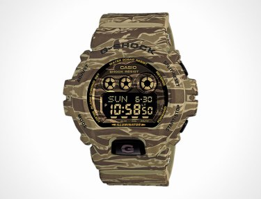 Casio G-Shock GD-X6900CM Camo Pack
