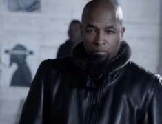Tech N9ne ft. Kendrick Lamar - Fragile (Music Video)