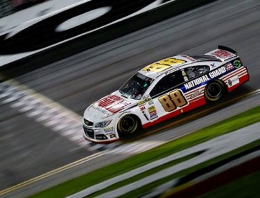 Dale Earnhardt Jr. Wins 2014 Daytona 500