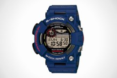 Casio G-Shock 2014 'Men In Navy' Collection