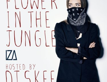 IZA & Snoop Dogg - Flower In The Jungle (Mixtape)