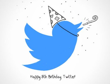 An Illustrated History Of Twitter (Video)
