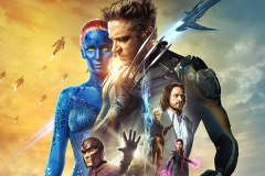 X-Men: Days of Future Past (Official Trailer 2)