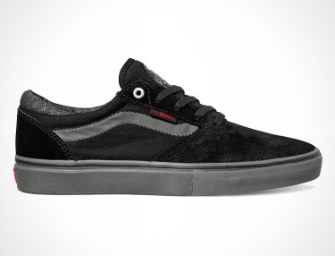 Vans x Independent Truck Co. Spring 2014 Collection