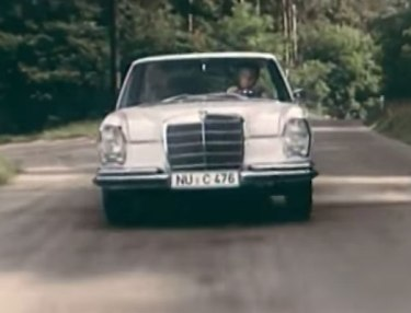 History Of The Mercedes-Benz S-Class