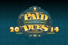 Paid Dues 2014