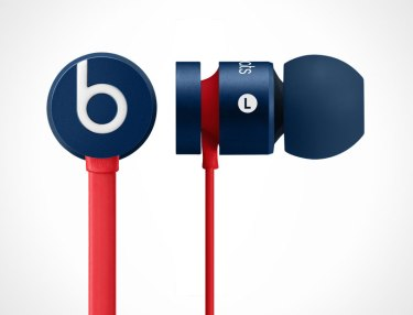 Beats By Dre x Paris Saint-Germain urBeats