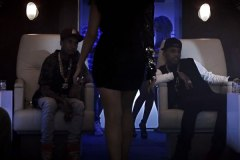 Kid Ink ft. Chris Brown & Tyga - Main Chick (Remix) (Video)