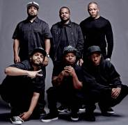 N.W.A. biopic, Straight Outta Compton