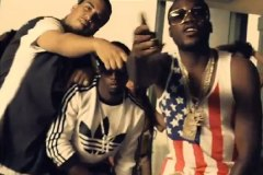 Puff Daddy ft. Meek Mill, French Montana - We Dem Boyz (Remix) (Video)