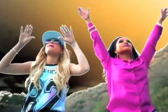 Chanel West Coast ft. Honey Cocaine - Blueberry Chills (Video)
