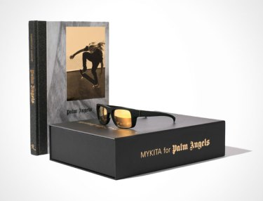Palm Angels x MYKITA MYLON Calypso Sunglasses