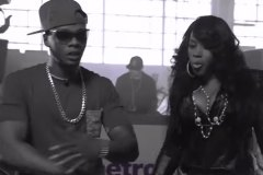 BET Awards Cypher: Remy Ma & Papoose (Sneak Peek)