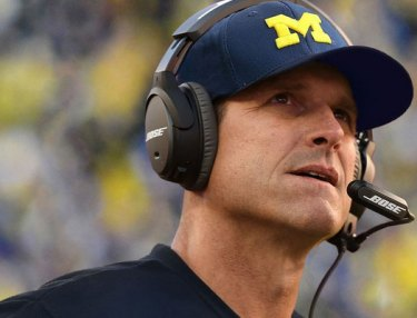 Jiim Harbaugh