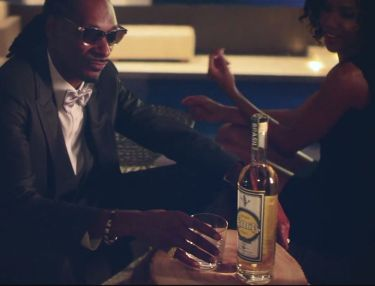 "Snoop Dogg Invites The World To ""Drink Different"" With Cuca Fresca"
