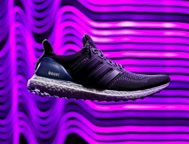 Adidas Running Ultra BOOST Launch (Recap)