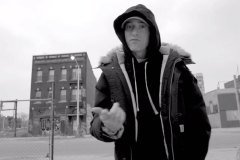 Eminem, Royce, Big Sean, Danny Brown, DeJ Loaf & Trick Trick - Detroit Vs. Everybody (Video)