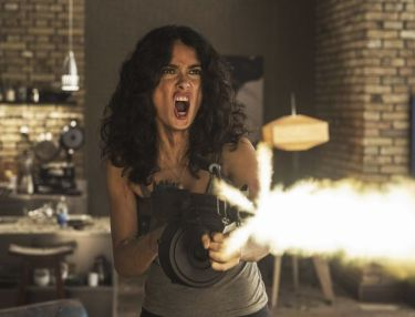 Everly (Starring Salma Hayek) (Trailer #1)