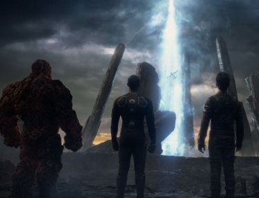 Fantastic Four (Teaser Trailer)