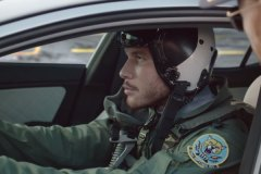 2015 Kia Optima x Blake Griffin: Fighter Pilot (Commercial)