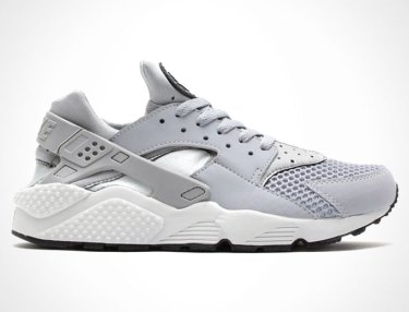 Nike Air Huarache 'Wolf Grey/Pure Platinum'