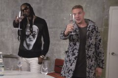 Most Expensivest Sh*t: 2 Chainz & Diplo Tries $100K Bottled Water